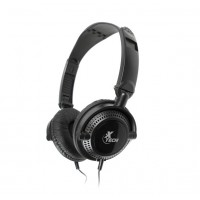 Audifonos Xtech – Xtech XTS-330 Headphones Stereo plegable 3.5mm